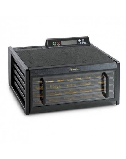 EXCALIBUR DEHIDRATOR 4526T, 5 TRAYS WITH TIMER