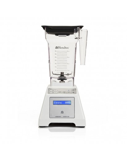 Blendtec Home blender Basic Jar - White