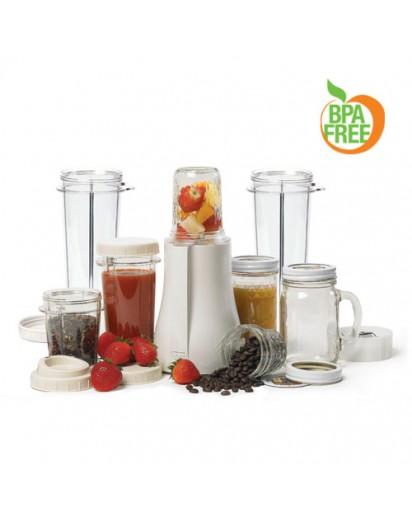 TRIBEST PB-350XL Mason Jar package with XL Cups