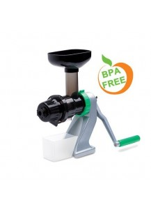 TRIBEST Z-STAR Z-710 Manual Juicer