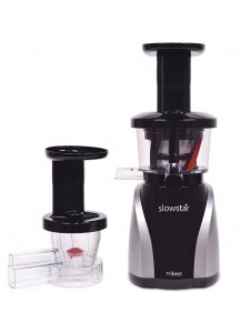 TRIBEST SLOWSTAR, SW-2000 Vertical Slow Juicer & Mincer