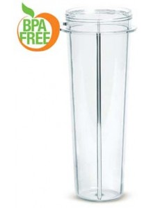 TRIBEST XL BPA FREE POSODA, 700 ML