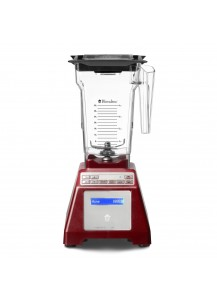 BLENDTEC HOME BLENDER RED (with 2Qt FourSide jar)