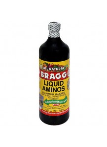 BRAGGS LIQUID AMINOS 946 ml