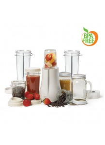 TRIBEST PB-350XL Mason Jar package with XL Cups