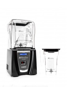 BLENDTEC Q-SERIES Smoother (package with 2Qt & 3Qt jar)