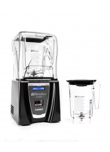BLENDTEC Q-SERIES Smoother (package with 2x 3Qt jar)