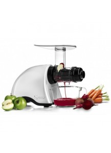SANA BY OMEGA juicer - White color