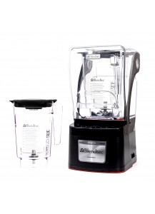 BLENDTEC STEALTH BLENDER 2160W (package with 2x 3Qt jar)