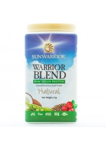 SUNWARRIOR BLEND - NATURAL, 1kg EKO