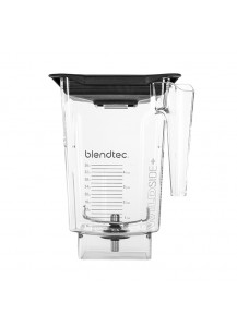 BLENDTEC WILDSIDE+ JAR  (volume 3Qt - 90 oz or 2,7 liters)