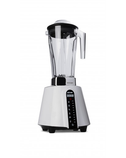 BIOCHEF LIVING FOOD blender - bele barve