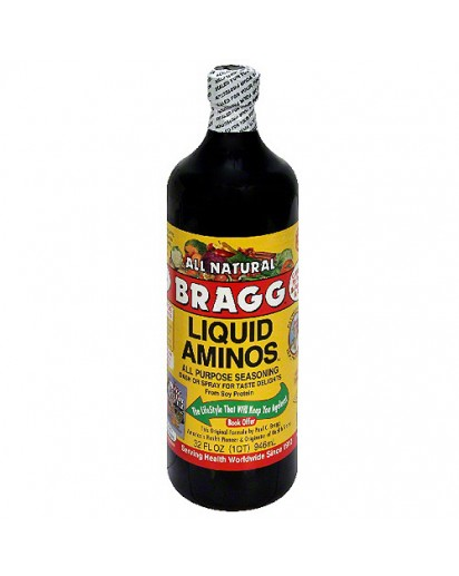 Bragg liquid amonis omaka