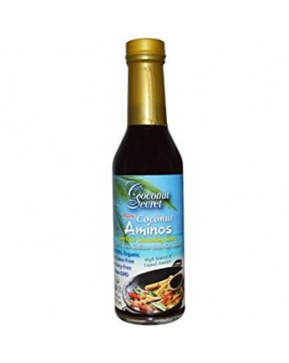 KOKOSOVA OMAKA - COCONUT AMINOS 237 ml