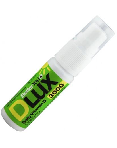 DLux 3000 - VITAMIN D V SPREJU 15ml