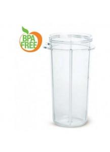 TRIBEST BPA FREE POSODA, 450 ML