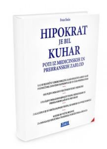 Knjiga Hipokrat je bil kuhar