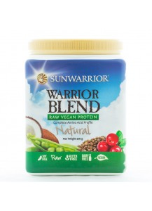 SUNWARRIOR BLEND - NATURAL, 500g EKO
