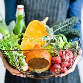 GourmetFresh